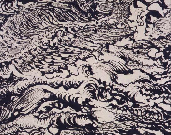 L'exposition Mer d'Iroise est prolongée jusqu'au 31 octobre
