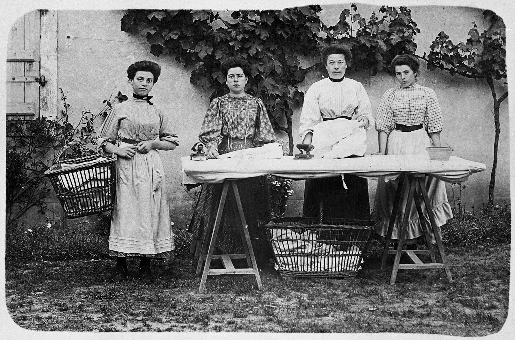 Artisans du textile