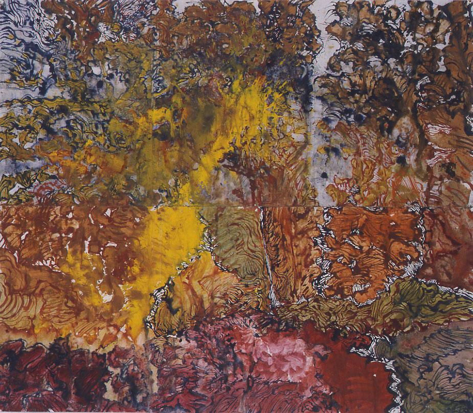 Expo-vente exceptionnelle d'œuvres de Raymond Humbert