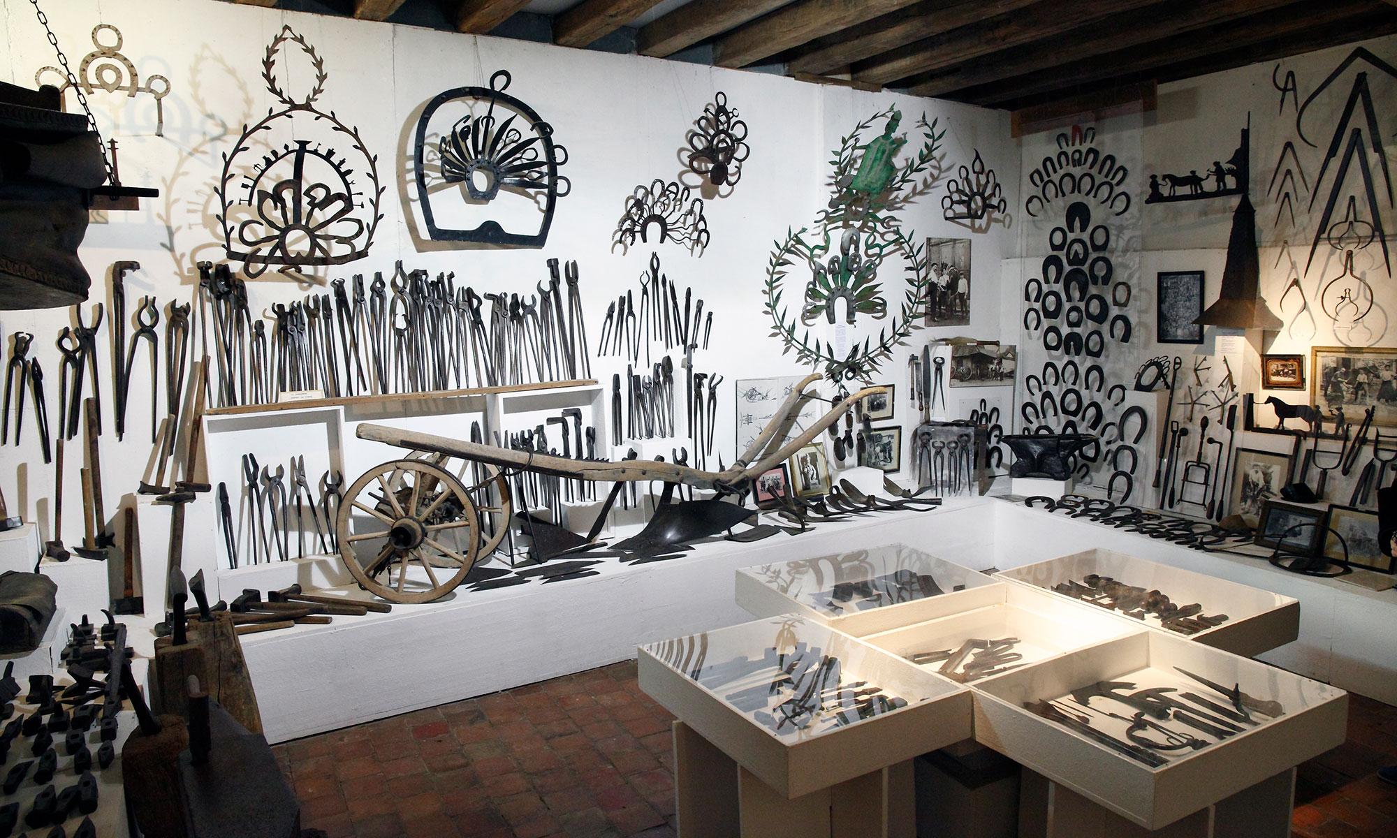 Musée Laduz :  ACTUELLEMENT FERME
