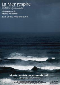 La mer de Moritz Holfelder
